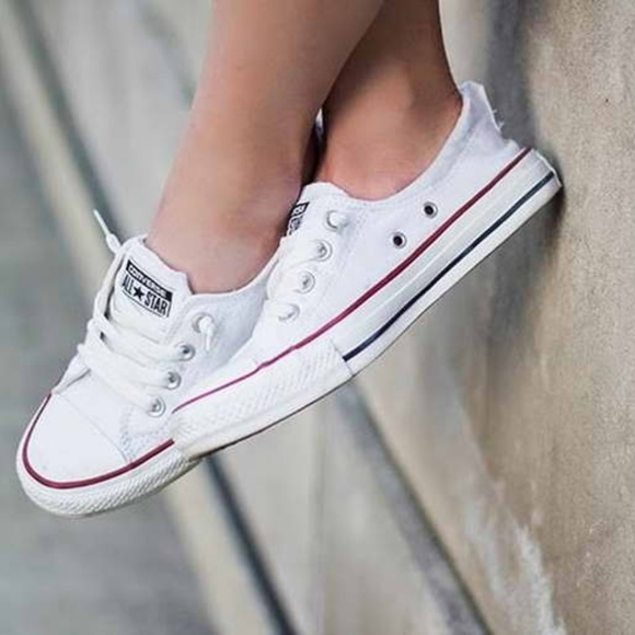 huge discount ba1e8 9b328 Converse Shoes - Womens Converse Chuck Taylor Shoreline Sneaker